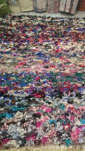 Boucheroïte aux couleurs de Klimt